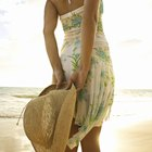 Consejos de moda para un verano caliente