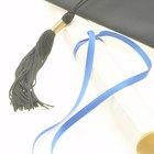 Ideas de temas para una ceremonia de graduación de quinto grado