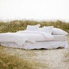 Cómo determinar la mejor orientación de la cama según el Feng Shui