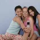 Ideias de festas do pijama para adolescentes entre 12 e 14 anos
