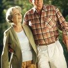 Moda para adultos mayores