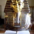 Como fazer a roupa do faraó Tutancâmon passo a passo
