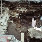 Pasos y métodos utilizados en una excavación arqueológica