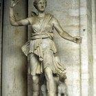 Características de la diosa griega Artemisa