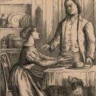 Comidas comunes del siglo XVIII