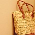 Materiales usados para hacer bolsas