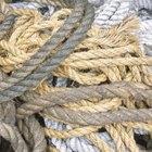 Como evitar que uma corda desfie