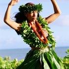 Vestimentas hawaianas tradicionales