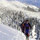 Backcountry Ski Checklist