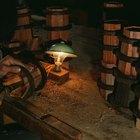 Cómo calcular la cantidad de lámparas para un taller