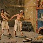 ¿Qué herramientas usaban los panaderos en el Renacimiento?