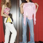 How to Dress as a Teenager With an Hourglass Figure