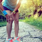 Exercising With Knee Nerve Entrapment