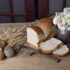 Cómo hacer panes con levadura en una KitchenAid Mixer