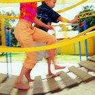 ¿Qué pasa si un niño está acosando a tu hijo en el patio de juegos?