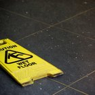Safety measures to prevent accidents