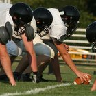 How to Teach a Young Offensive Lineman to Stay with His Block