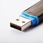 Como gravar uma imagem de disco em um cartão de memória flash