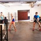 High Intensity Circuit Training Workouts