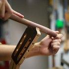 Como fazer copos de madeira à prova d'água