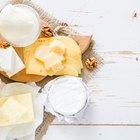 Cómo elaborar queso sin cuajo