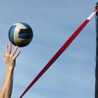 How to Make a Volleyball Spike Trainer
