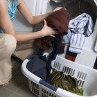 ¿Por qué no calienta mi secadora?