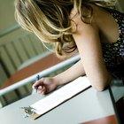 Cómo escribir una carta para solicitar un ascenso