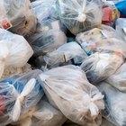 Las fuentes de los residuos sólidos