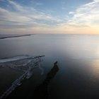 Sitios de campamento en Grand Isle, Louisiana