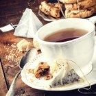 Os chás mais gostosos e famosos do mundo