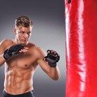 Boxing Abdominal Workouts