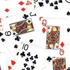Como ler cartas de baralho comum como tarô