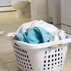 Como tirar cheiro de gasolina de roupas e máquinas de lavar