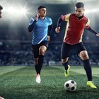 How To Train Yourself as a Soccer Right Wing Back