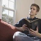 Cómo memorizar versículos de la Biblia rápidamente