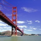 Los mejores lugares para visitar de California