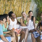 The best excuses for leaving a party early