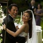 Como agradecer as felicitações pelo seu casamento