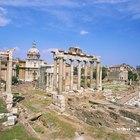 Contribuições da Roma Antiga