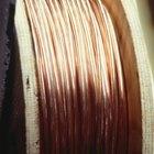 ¿Cuál es la capacidad en amperios para un cable 18 AWG a 12VDC?