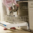 What Are the Causes of Knocking in a Dishwasher?