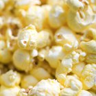 Benefits of Unsalted Popcorn