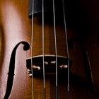 O que é o efeito lobo em um violoncelo?