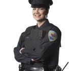 Como namorar uma policial
