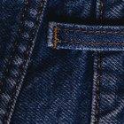 Como consertar um passador de cinto na calça jeans