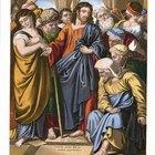 ¿Cuáles son las creencias de los fariseos?