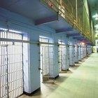 Cómo buscar un preso en las cárceles del condado