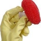 Cómo remover sellador de espuma de tus manos