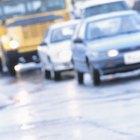 Cómo evitar una multa de tránsito debido a la falta de seguro
